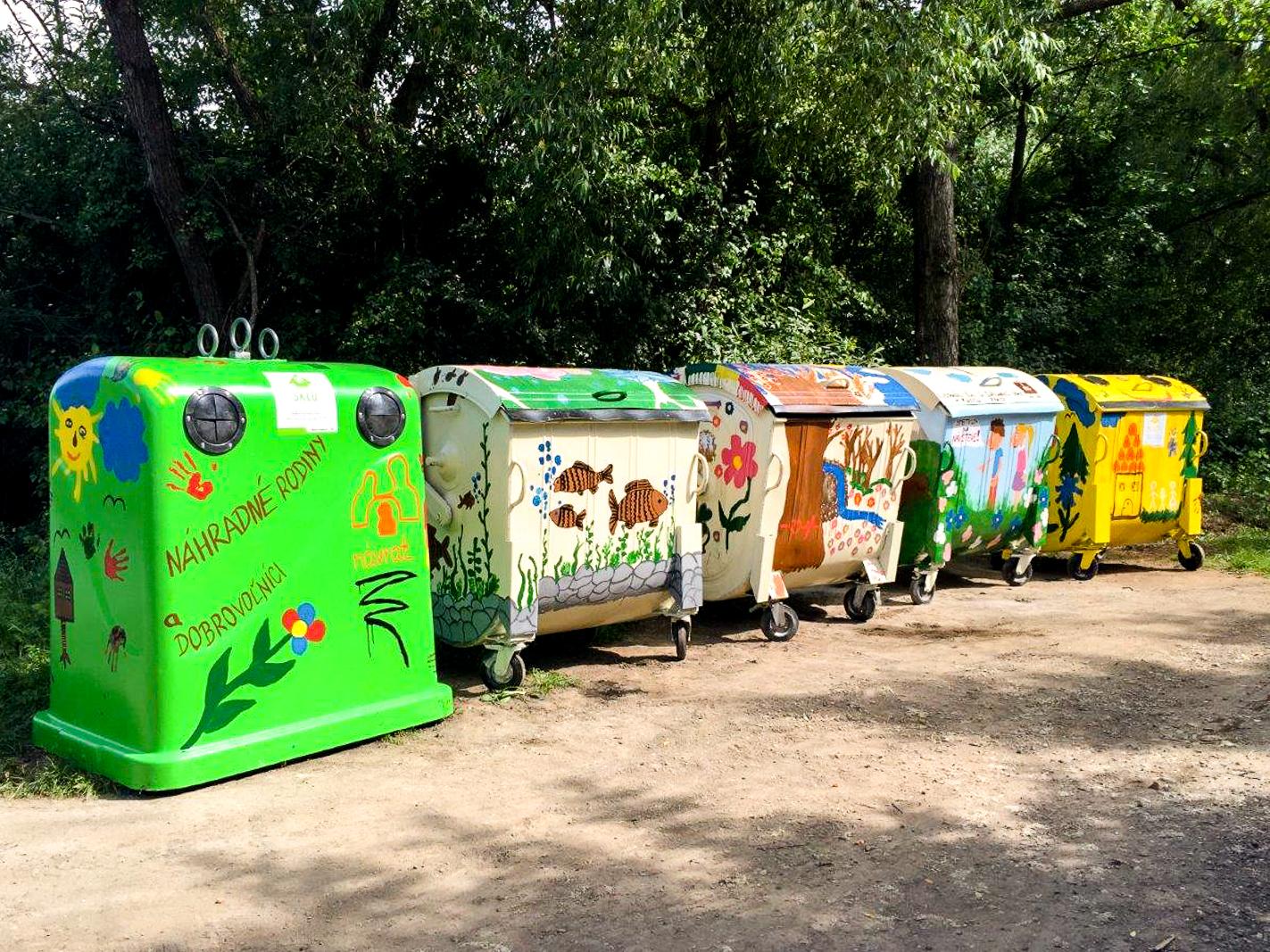 zmesový komunálny odpad